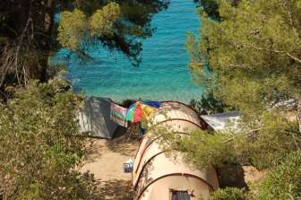 Offer in Bungalow Cala Llevadó - Bungalow in Girona