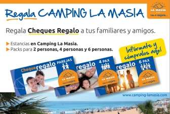 Camping La Masía