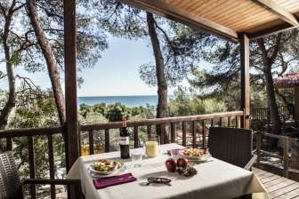 Offer in Bungalow Torre De La Mora - Bungalow in Tarragona