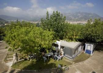 Camping Berga Resort