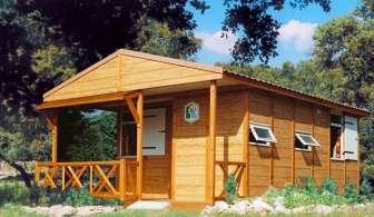 Oferta de Camping Piscis - Camping em Madrid