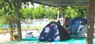 Offerta in Campeggio Los Naranjos - Campeggio in Castellón