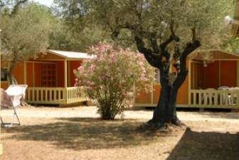Offer in Camping Relax Ge - Camping in Girona