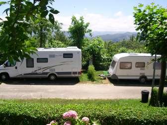 Te bieden in Camping Bungalows Igueldo San Sebastián - Camping in Guipúzcoa