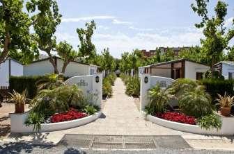 Camping La Siesta Salou Resort