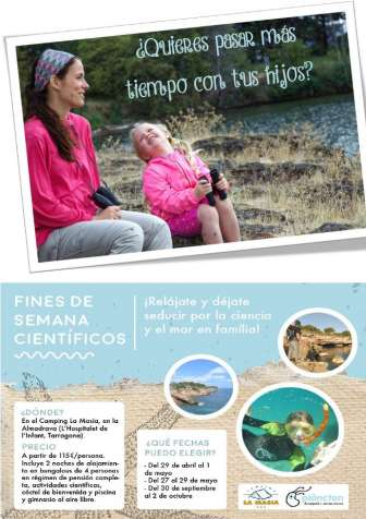 Offer in Camping La Masía Tarragona  - Camping in Tarragona