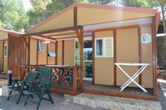 Offre dans Camping Altomira - Camping dans Castellón