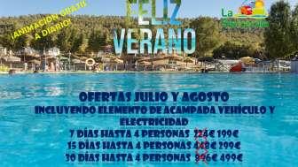 Oferta en el Bungalow La Sierrecilla - Bungalow en Málaga