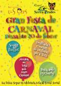 Oferta Especial Carnavales . Parcelas Camping Serra de Prades - Camping Serra de Prades