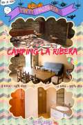 Oferta Halloween  La Ribera - Camping La Ribera