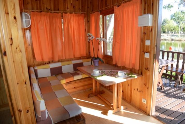 Bungalow tipo: Estandar en el Camping Nautic Almata