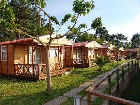 Camping Moreiras