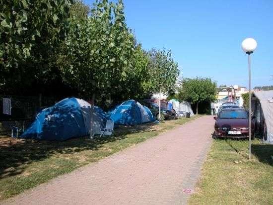 Camping Baltar