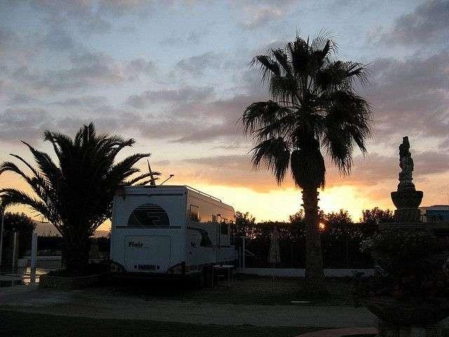 Camping La Gaviota