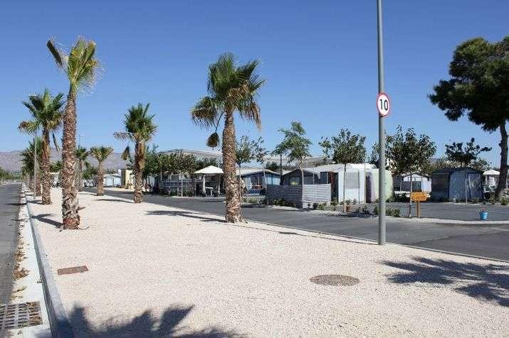 Camping Marjal Resorts Costa Blanca