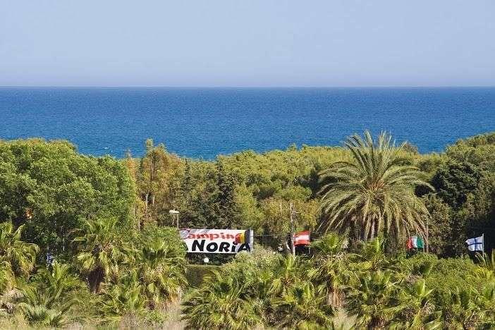 Camping La Noria
