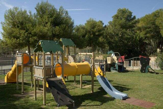 Camping Vilanova Park
