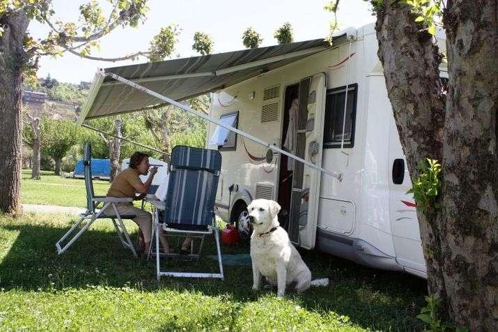 Camping Gran Sol