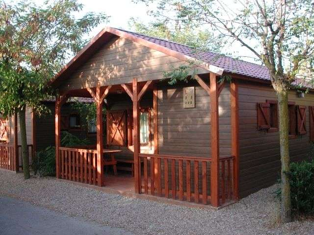Camping Lizarra