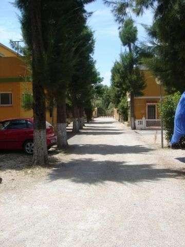 Camping Los Llanos
