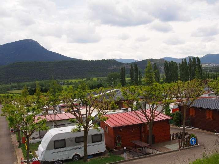 Camping Valle de Tena