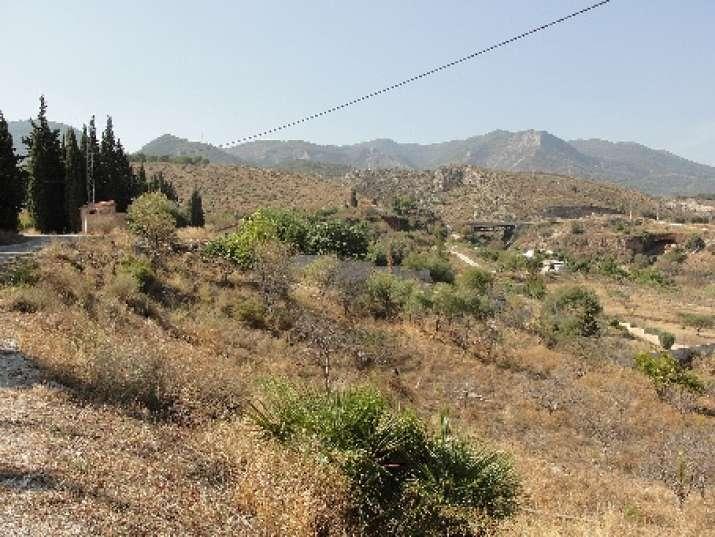 Camping Málaga Monte Parc