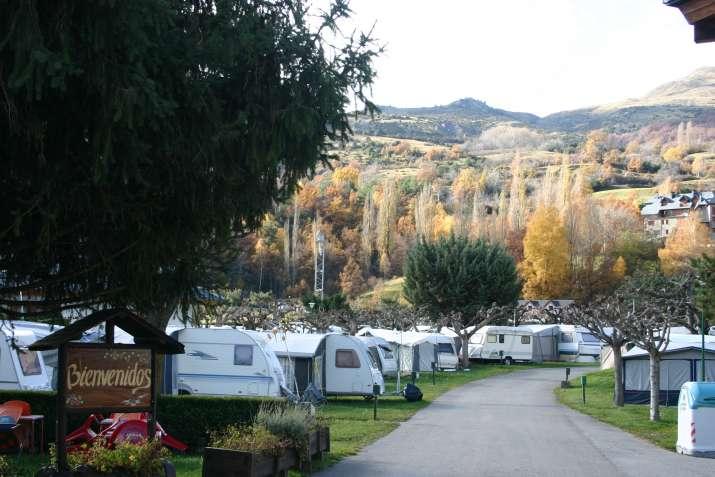 Camping Escarra