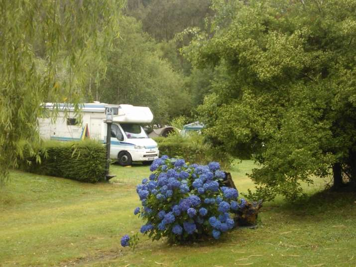 Camping Amaido
