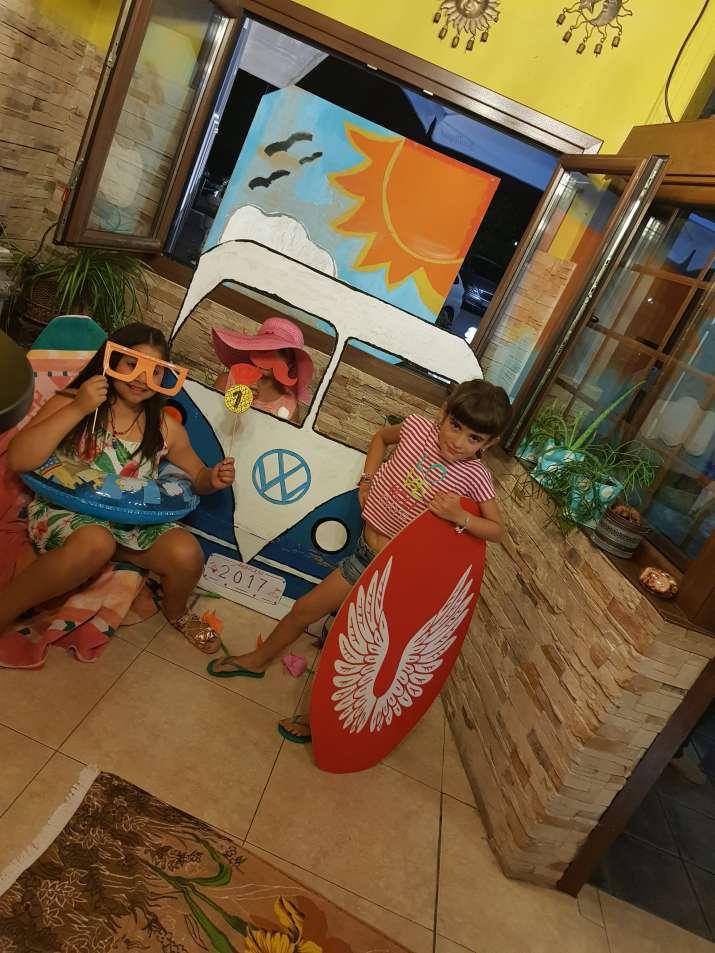 Camping El Arbolado