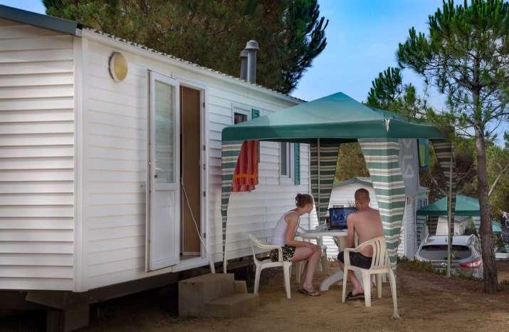 Camping Treumal