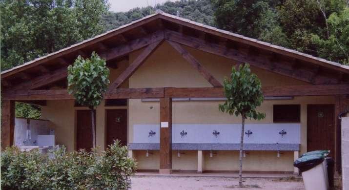 Camping La Balma