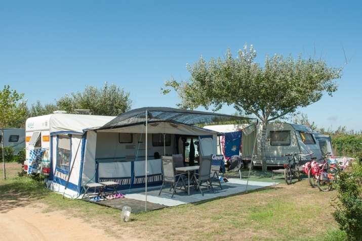 Camping Playa Brava