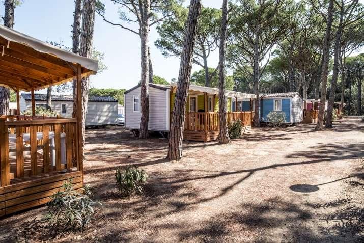 Camping Neptuno