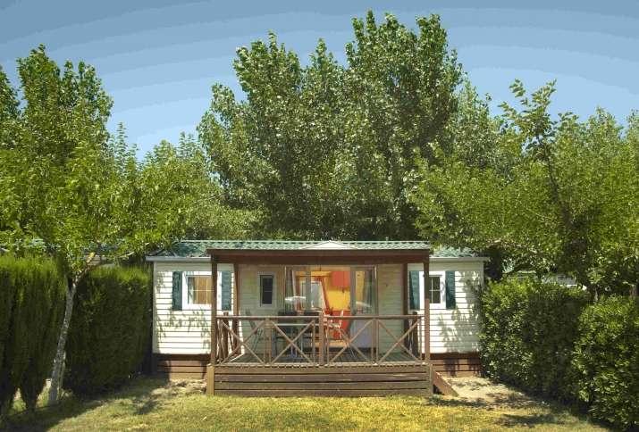 Camping L\\'Amfora