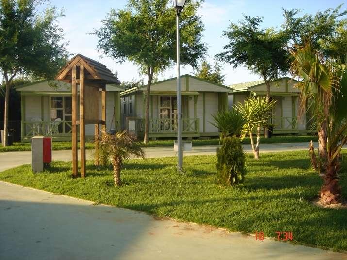 Camping El Faro