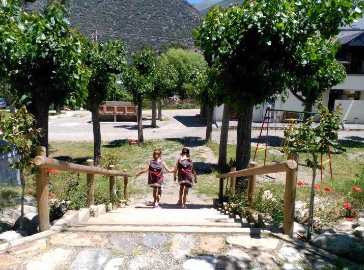 Camping Aigüestortes  Resort