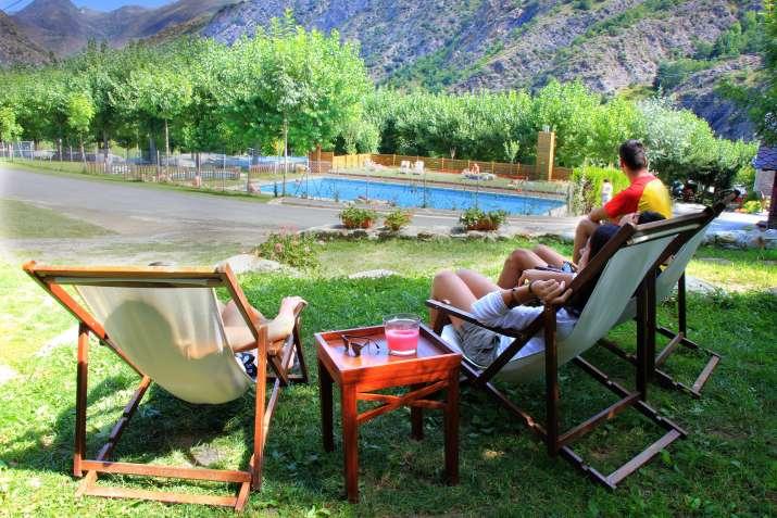 Camping Nou