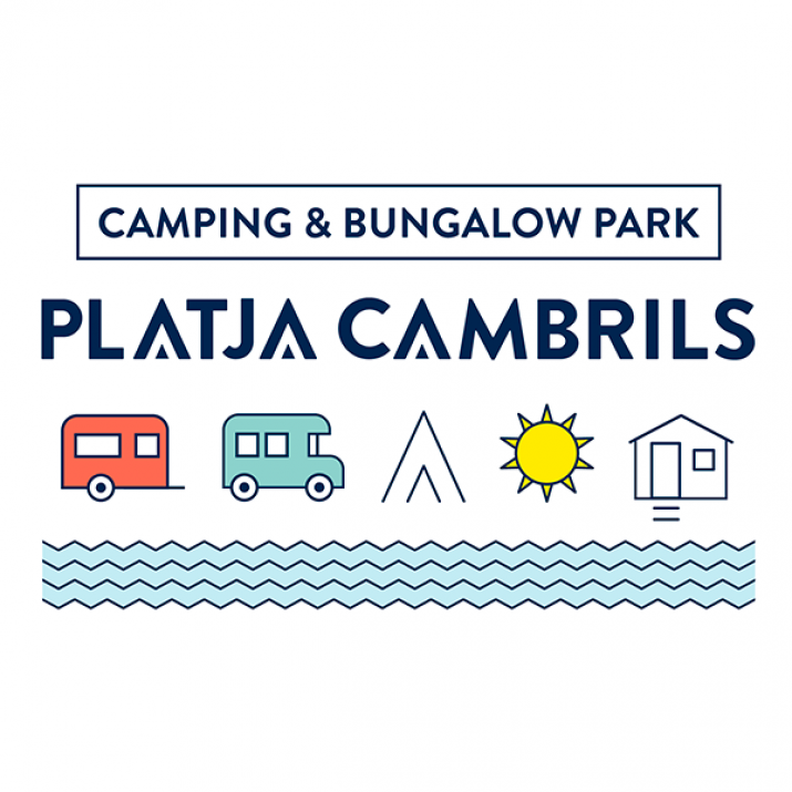 Camping Bungalow Park  Platja Cambrils