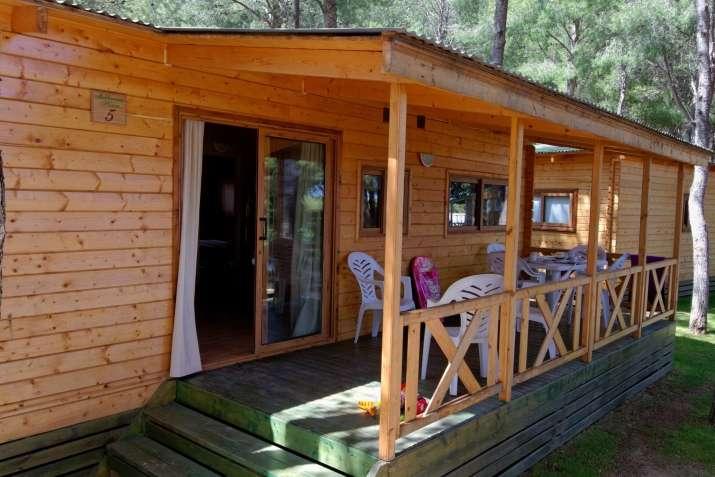 Camping La Torre del Sol