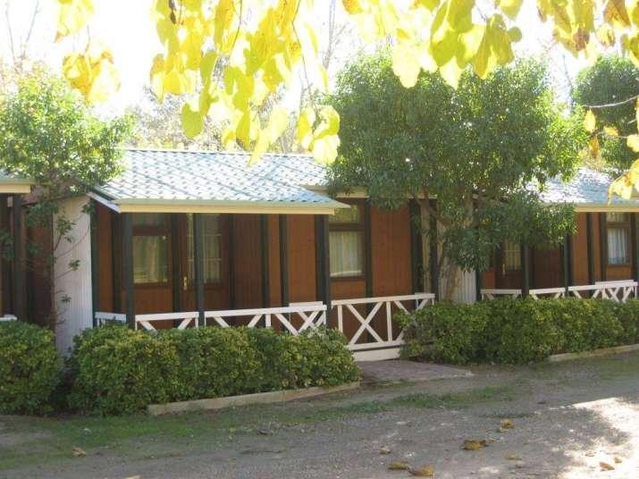 Camping La Pineda de Salou