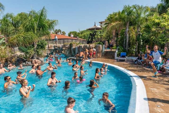 Camping La Siesta Salou Resort & Camping