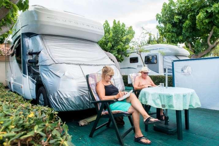 Camping Marjal Guardamar & Resort