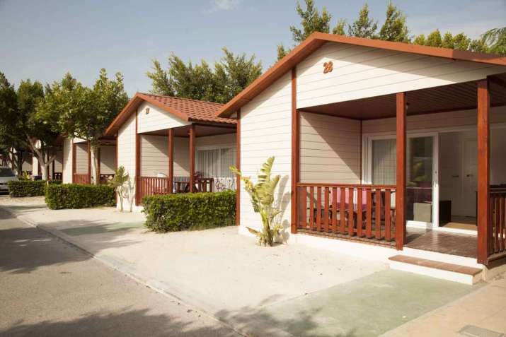 Camping Marjal Guardamar & Resort