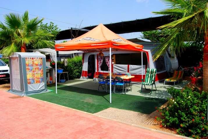 Camping Bravoplaya