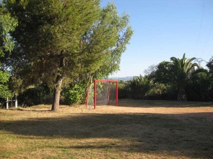 Camping L'Alqueria