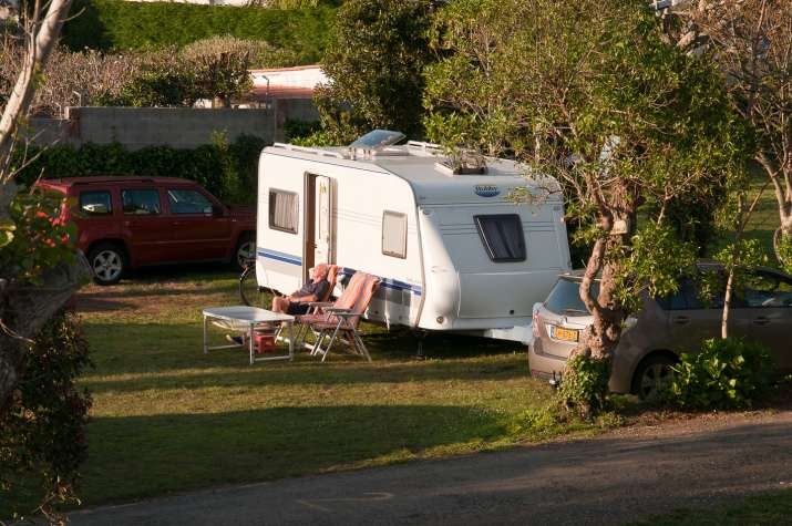 Camping Valdoviño
