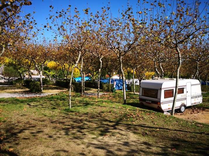 Camping O Espiño