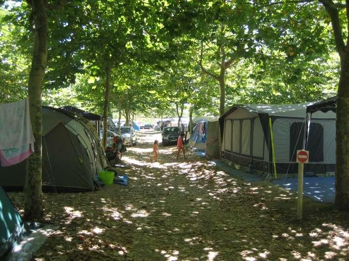 Camping Playa Paisaxe II