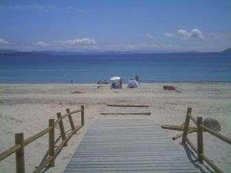 Camping Y Bungalows Abiertos Todo El Año En Pontevedra