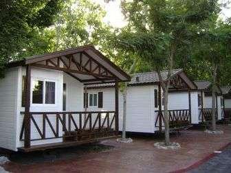 Entorno del Camping Laguna Playa